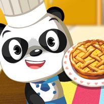 Dr. Panda: Restauracja