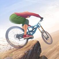 Ekstremalny rowerzysta
