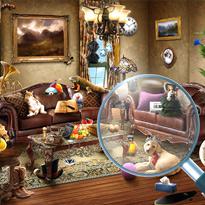 Ukryte obiekty: Remont domu