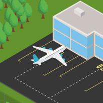 Zarządzanie lotniskiem