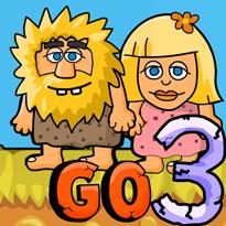 Przygody Adama i Ewy 3