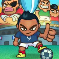 Mistrzostwa Europy Foot Chinko