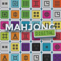 Cyfrowy Mahjong