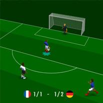 Umiejętności piłkarskie