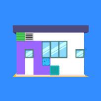 Malowanie domów
