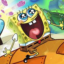 SpongeBob: Kolejna wielka przygoda