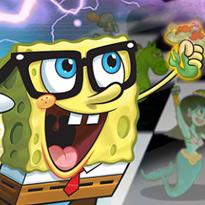SpongeBob: Szachy w Bikini Dolnym