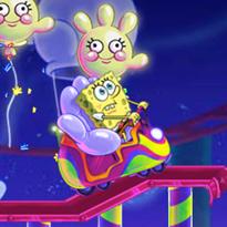 SpongeBob i Świat Rękawic