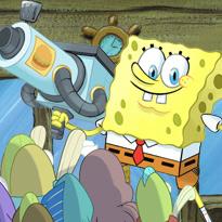 SpongeBob: Burgerowy kryzys
