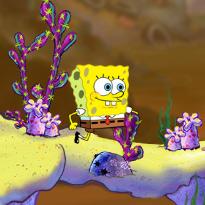 Wyzwanie SpongeBoba