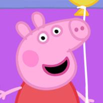 Świnka Peppa: Zabawa w sekwencje