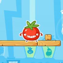 Dzielny pomidorek