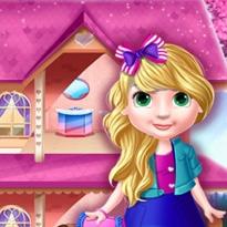 Dom dla księżniczki