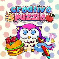 Kreatywne zabawy