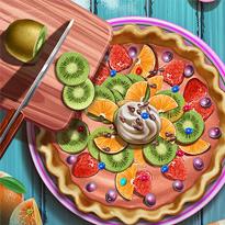 Najlepsze ciasto z owocami