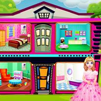 Zaprojektuj dom dla lalek