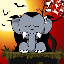 Obudź słonia