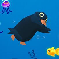 Pingwin nurek