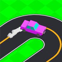 Driftuj w prawo