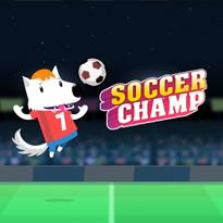 Mistrz piłki nożnej