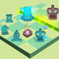 Ruch szachowy 2