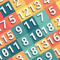 Liczby do pary
