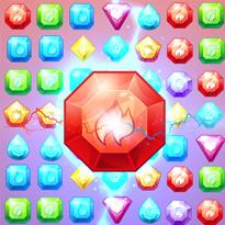 Połącz diamenty