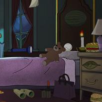 Scooby Doo: Tajemnicza Posiadłość