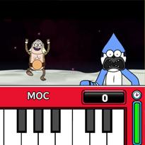 Keyboard Mocy
