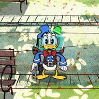 Kaczor Donald: Hydro Szaleństwo