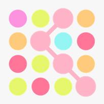 Kolorowe łączenie