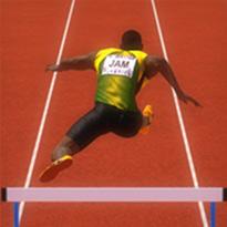 Bieg z przeszkodami
