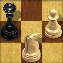 Mistrzowskie szachy