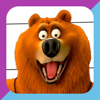 Twórcza zabawa z Grizzy