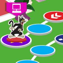 Tom i Jerry: W pogoni za Jerrym