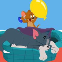 Tom i Jerry: Muzyczne Schody