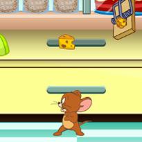 Tom i Jerry: Żarłoczne rozrabiaki