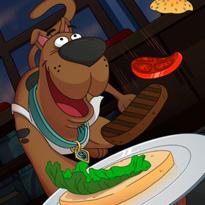 Scooby Doo: Kanapkowa wieża