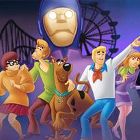 Scooby Doo: Brygada Detektywów