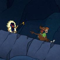 Zjazd ze Scooby Doo