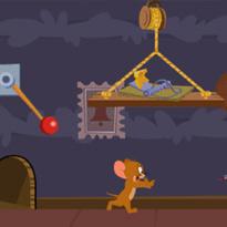 Tom i Jerry: Mysia ucieczka