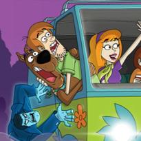 Scooby Doo: Ciemna jaskinia