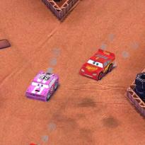 Auta 3: Wielka demolka