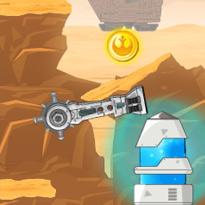 Fineasz i Ferb: Budowniczy Droidów