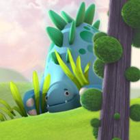 Łapkozaury: Szukacze i chowacze