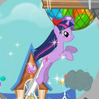 My Little Pony: Tęczowa Przejażdżka