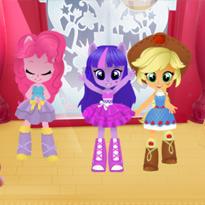 My Little Pony: Przyjęcie Niespodzianka