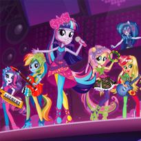 My Little Pony: Bitwa Zespołów