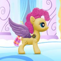 My Little Pony: Stwórz własnego Kucyka