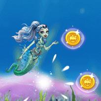 Monster High: Podwodne Straszypływanie